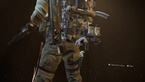 The Division 2: How To Unlock Every Keychain Accessory | Secret Customization Guide