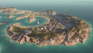 Tropico 6: 11 Tips To Make Your Banana Republic Extremely Rich | Economy Beginner's Guide