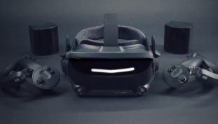 Valve Introduces Their VR Headset The Valve Index