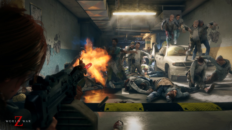 World War Z: 18 Tips & Tricks To Help You Survive Every