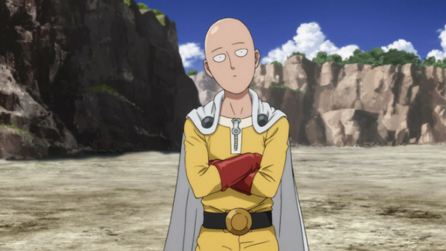 One Punch Man Workout Actually Works, Here's How Someone Manage to Pull it Off