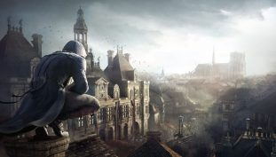 Ubisoft Offers Assassin's Creed Unity For Free