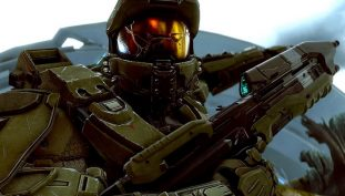 Halo TV Series Casts Actor To Portray Master Chief