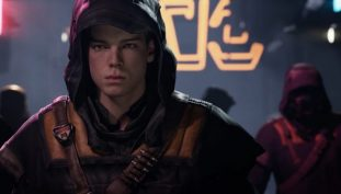 Watch a Lengthy Extended Demo for Star Wars Jedi: Fallen Order Right Here