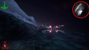Fans Are Giving Star Wars: Rogue Squadron A Proper HD Remake
