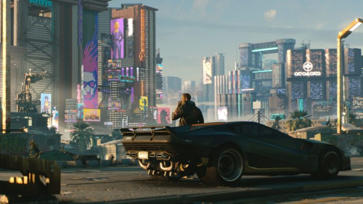 Top Upcoming Open World Video Games Of 2020
