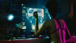 CD Projekt Red Not Focusing On Next Gen For Cyberpunk 2077