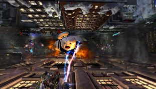 Leak Reveals Ghostbusters: The Video Game Remastered Edition