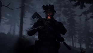 Call of Duty: Modern Warfare Will Allow Reloading While Aiming Down Sights