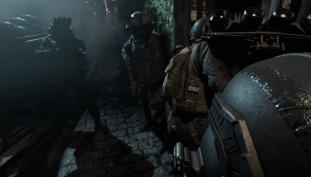 Infinity Ward Releases 4K Call of Duty: Modern Warfare Footage
