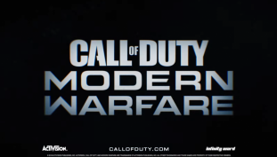 Call of Duty: Modern Warfare Story Trailer Inbound?