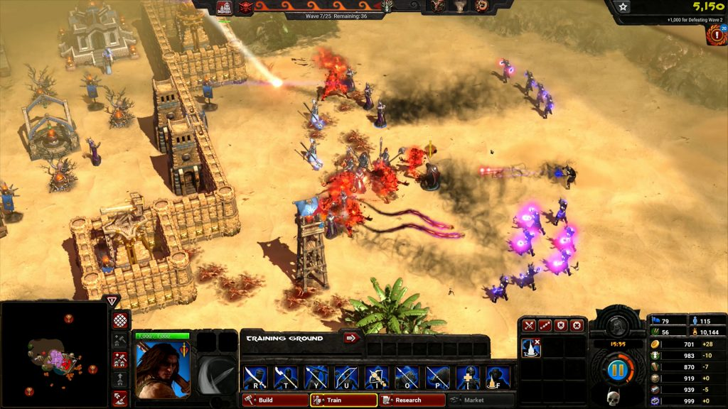 Conan Unconquered: 15 Tips To Help You Survive The Endless