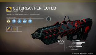 Destiny 2: How To Get The Outbreak Perfected Pulse Rifle | Exotic Quest Guide