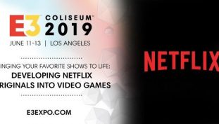 Netflix Will Hold Panel During E3 For Game Announcements