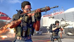 The Division 2: How To Get The Eagle Bearer Assault Rifle | Exotic Guide