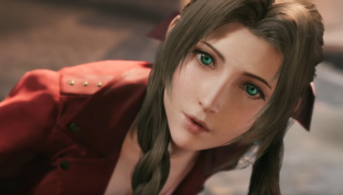 Final Fantasy VII Remake Not Coming To Xbox One