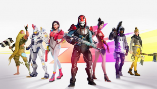 Fortnite Update v9.30 Relatively Small but Brings New Drum Shotgun, Fixes, and More