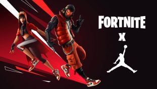 Jordan x Fortnite Crossover Now Live on All Platforms; New Skins Rocking Jordan 1's Available to Purchase
