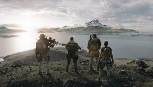 Ghost Recon Breakpoint Launching Exclusively On Epic Games Store