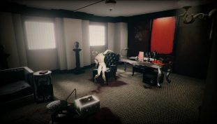Layers of Fear 2: Save Souls In This Elaborate Se7en Easter Egg | 'Se7en Seas' Guide