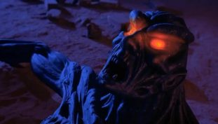 Mortal Kombat 11: How To Find The Movie Reptile Easter Egg | Secret Locations Guide