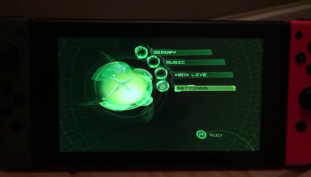 Modder Shows Off Xbox Emulator Running On Nintendo Switch