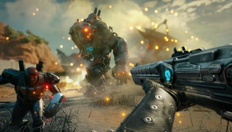 Rage 2: Where To Find Every Ark | All Ark Weapons & Abilities Locations [Map]