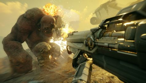 Rage 2: All Abadon Crusher Mutant Locations | 'The Bigger They Fall' & 'Crusher' Guide