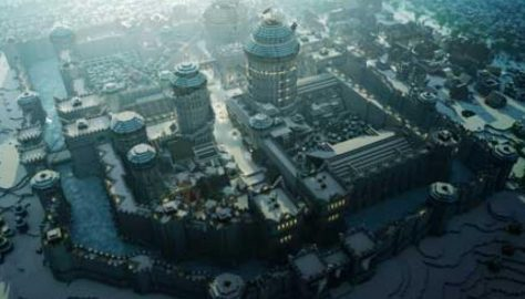 Explore The Seven Kingdoms In Minecraft With This Incredible Game Of Thrones Server