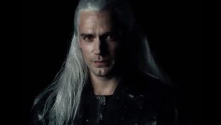 The Witcher Netflix Series Receive First Key Images of Geralt, Yennefer, and Ciri