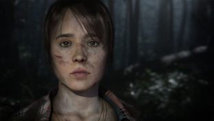 Leak Reveals Beyond: Two Souls Is Coming To Steam