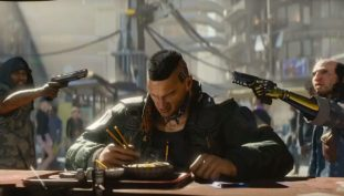 Cyberpunk 2077 Will Have Over 70 Story-Driven Side Quests