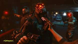 Cyberpunk 2077 Quest Director Details Lifepaths & Choices