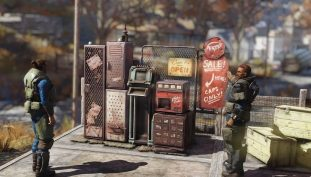 Fallout 76 Latest Update Brings Fallout First, Mischief Night Seasonal Event, and More; Full Patch Notes Detailed