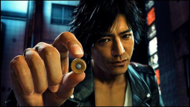 Judgment Surpassed Sega's Expectations From Western Sales
