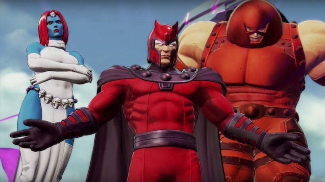 New Marvel Ultimate Alliance 3: The Black Order Trailer Focuses on the X-Men