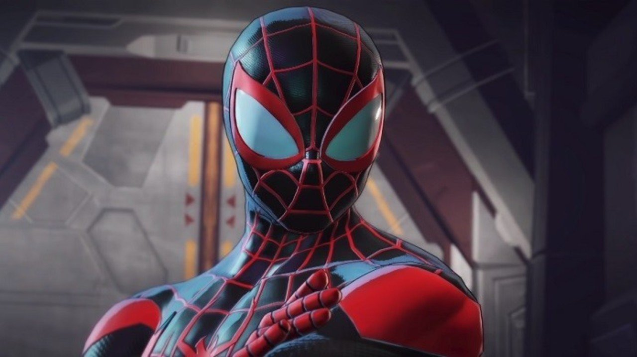 New Marvel Ultimate Alliance 3: Black Order Gameplay Showcases Miles Morales and Spider-Gwen