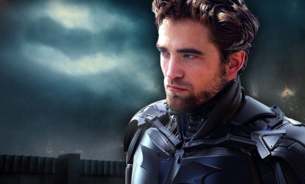 Breaking News: Robert Pattinson Officially Cast as Batman in Matt Reeves Dark Knight Trilogy