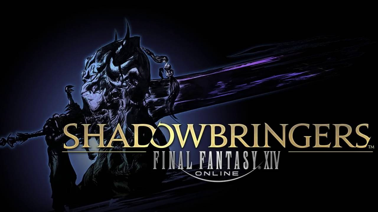 FFXIV: Shadowbringers Latest Update Brings 24-Player Alliance Raid and Nier Crossover