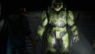 Halo Infinite Confirmed For Fall 2020