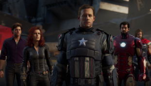 Square Enix Announces to Reveal Gameplay for Marvel's Avengers at San Diego Comic-Con 2019