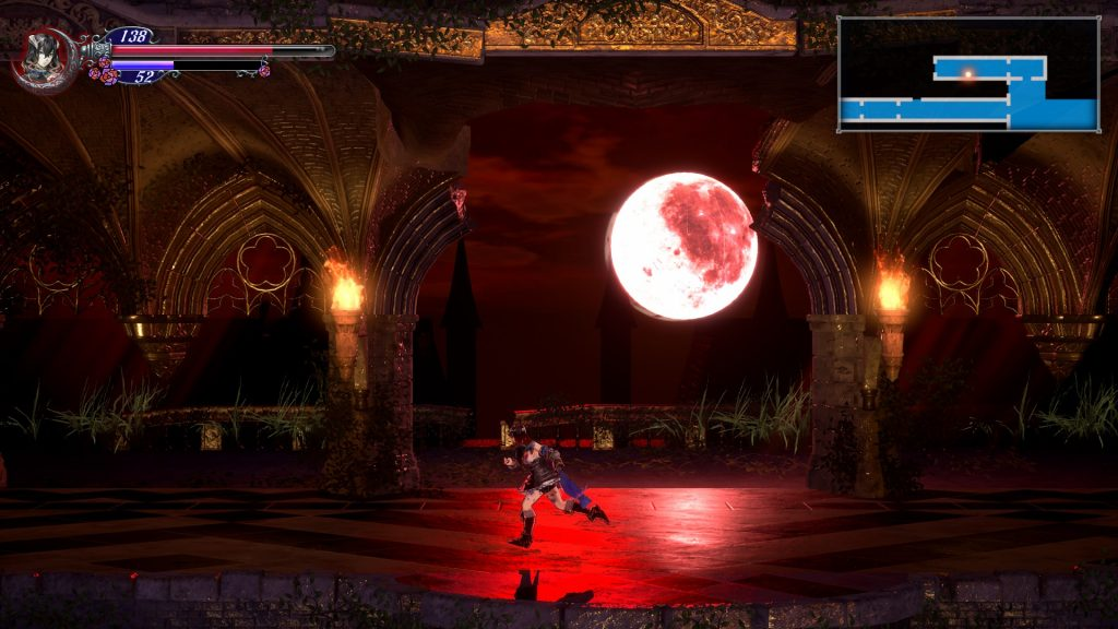 Bloodstained: Ritual of the Night - How To Get The Train