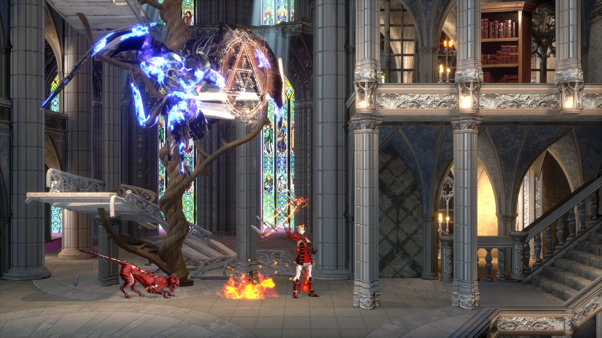 Bloodstained: Ritual of the Night - How To Collect Every