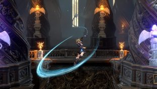Bloodstained: Ritual of the Night – All Secret Room Locations | 100% Complete Map