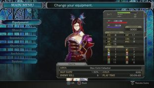 Bloodstained: Ritual of the Night – Unlock Secret Weapons, Modes & More   Cheat Codes List