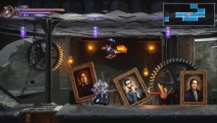 Bloodstained: Ritual of the Night – How To Remove Backer Portraits | Mod Guide