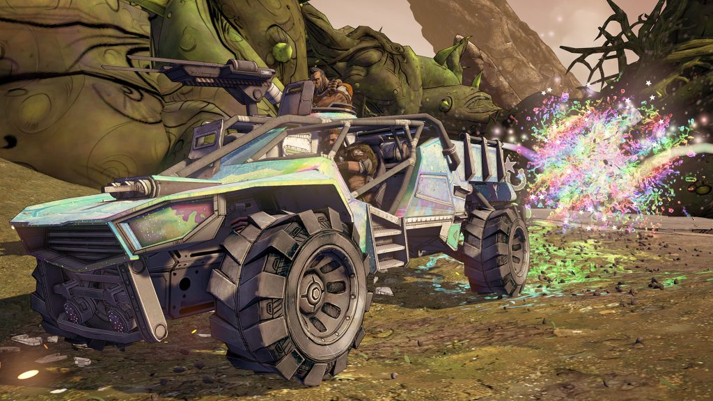 Borderlands 2 sandhawk farming xbox one