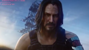 Keanu Reeves & Release Date Confirmed In Cyberpunk 2077