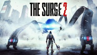 The Surge 2 Set for September 24 Worldwide Release Date on PS4, Xbox One, and PC