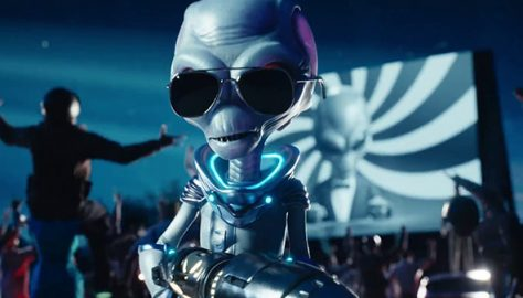 Review Roundup: Destroy All Humans! Remastered Brings Back the Nostgalic 2005 Fun